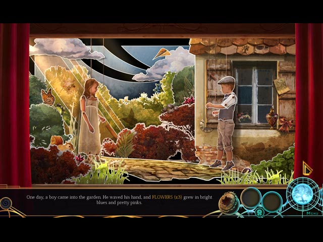 Game screenshot 2 Donna Brave: And the Deathly Tree
