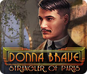 Donna Brave: And the Strangler of Paris Walkthrough