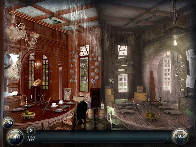 Game screenshot 2 Doors of the Mind: Inner Mysteries