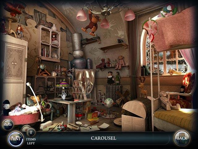 Game screenshot 3 Doors of the Mind: Inner Mysteries