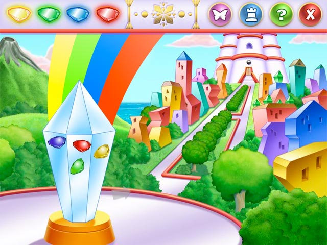 Game screenshot 2 Dora Saves the Crystal Kingdom