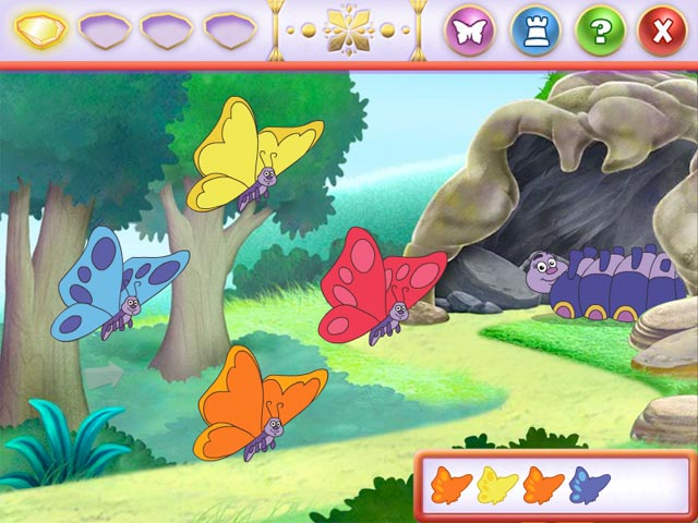 Game screenshot 3 Dora Saves the Crystal Kingdom