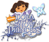 Dora Saves the Snow Princess - Mac