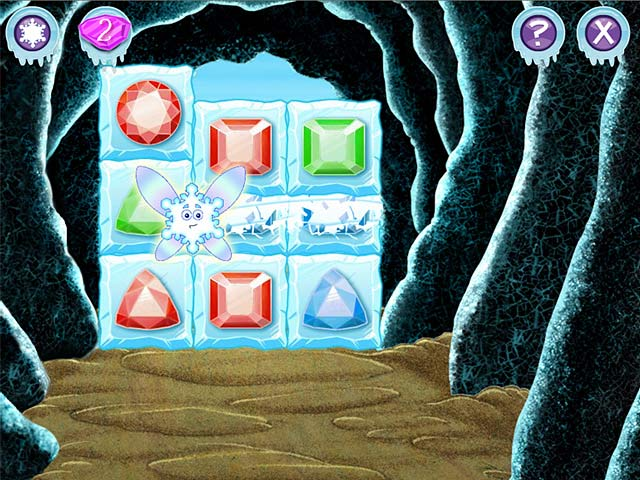 Dora Saves the Snow Princess &#8211; Mac Screenshot-2