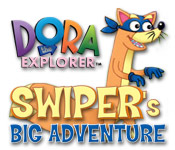 Dora the Explorer: Swiper&#8217;s Big Adventure!