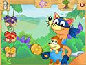 Dora the Explorer: Swiper's Big Adventure! Screenshot-2