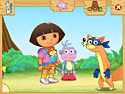 Dora the Explorer: Swiper&#8217;s Big Adventure! Screenshot-3