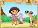 Dora the Explorer: Swiper's Big Adventure! Screenshot-3