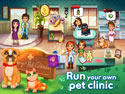 2. Dr. Cares: Amy's Pet Clinic Collector's Edition game screenshot