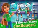 2. Dr. Cares Pet Rescue 911 Collector's Edition game screenshot