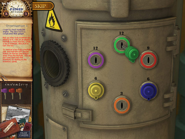 Game screenshot 2 Dr. Lynch: Grave Secrets
