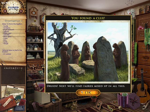 Game screenshot 3 Dr. Lynch: Grave Secrets