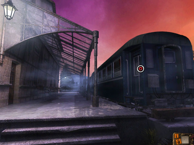 Game screenshot 3 Dracula: The Path of the Dragon - Part 2
