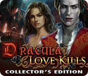 Dracula: Love Kills Edition Collector (Objets cachés) (2014) [fr]