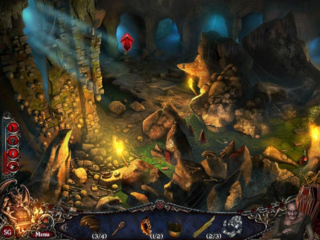 Dracula: Love Kills Collector&#8217;s Edition Screenshot-2