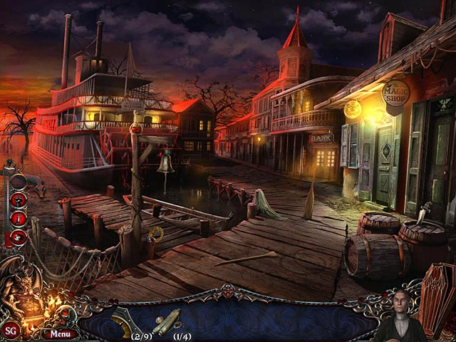 Game screenshot 1 Dracula: Love Kills