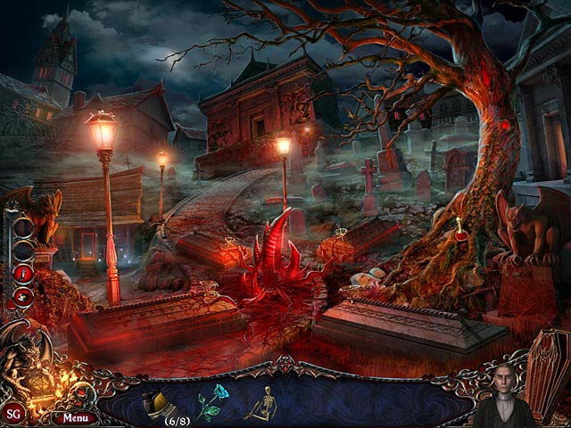 Game screenshot 3 Dracula: Love Kills