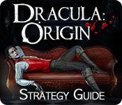 Dracula Origin: Strategy Guide
