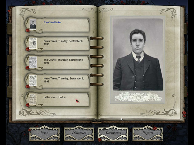 Dracula Origin Screenshot-3
