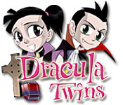 Dracula Twins