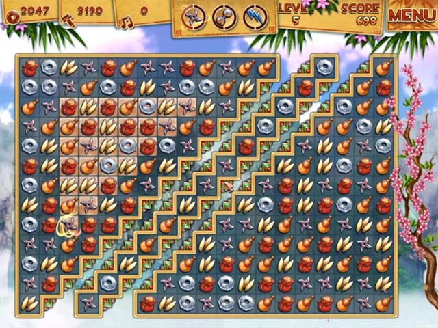 Game screenshot 2 Dragon Empire