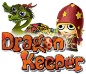 Dragon Keeper casual game