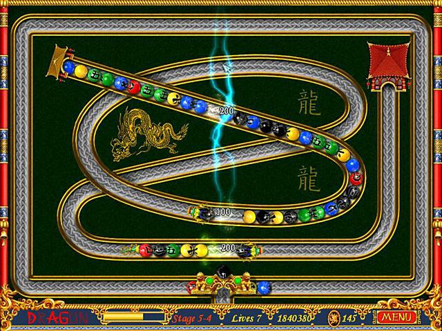 Spiele Screenshot 2 Dragon