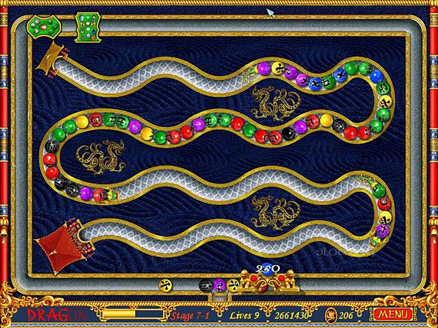 Spiele Screenshot 3 Dragon