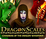 Feature screenshot game DragonScales: Chambers of the Dragon Whisperer
