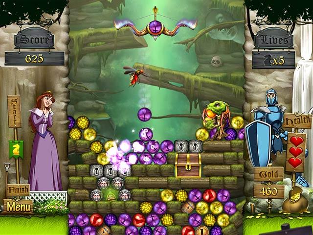 Game screenshot 2 DragonStone