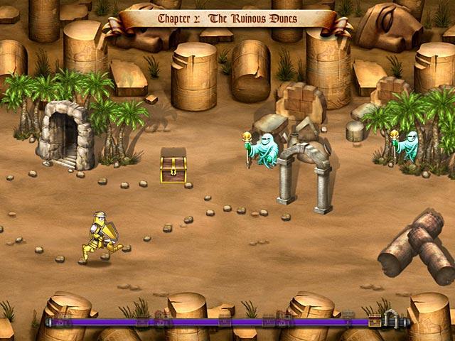 Game screenshot 3 DragonStone