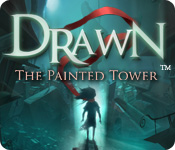 Drawn: The Painted Tower ™ Walkthrough