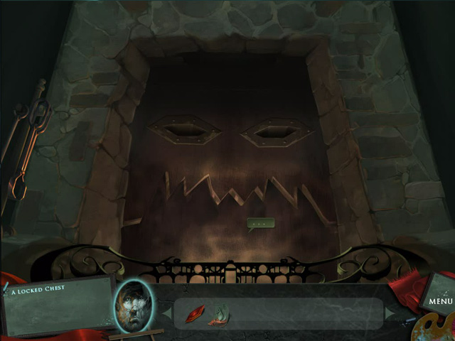Game screenshot 3 Drawn: The Painted Tower