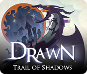 Drawn&trade;: Trail of Shadows