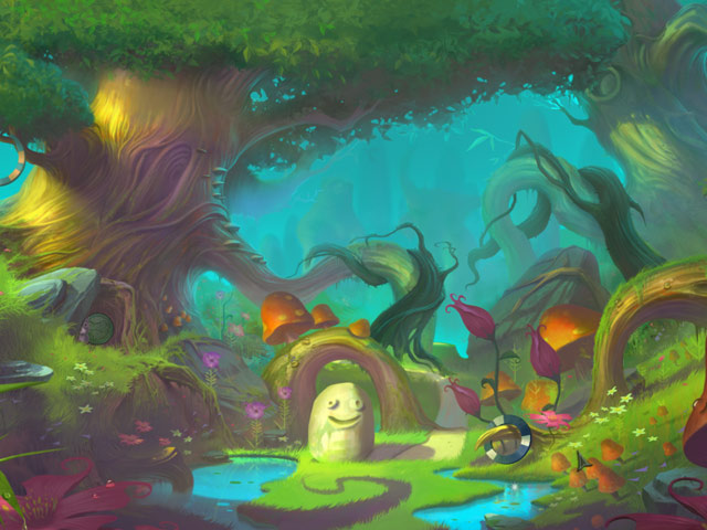 Game screenshot 3 Drawn: Trail of Shadows