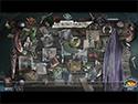 1. Dreadful Tales: The Fire Within Collector's Edition game screenshot