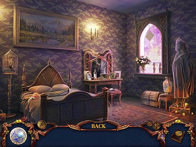 Game screenshot 2 Dream Catchers: The Beginning