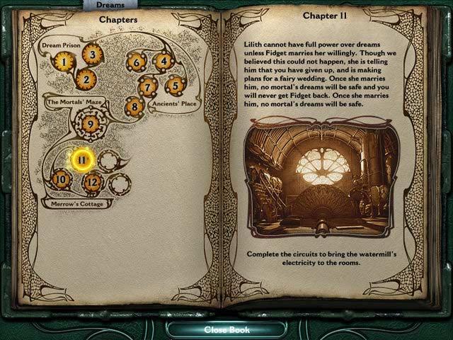 Game screenshot 1 Dream Chronicles 2: The Eternal Maze