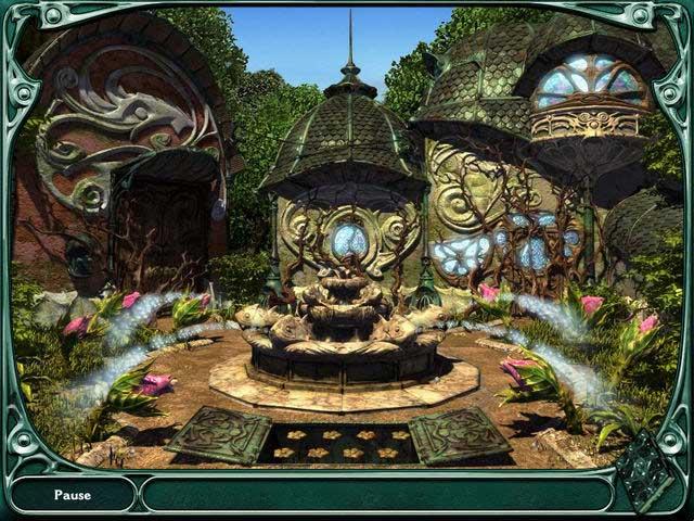 Game screenshot 2 Dream Chronicles 2: The Eternal Maze