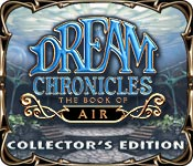 Dream Chronicles: The Book of Air Collector's Edition Walkthrough
