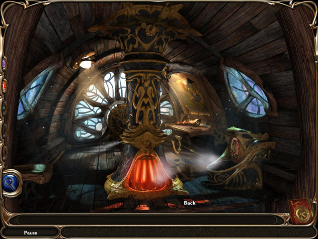 Game screenshot 1 Dream Chronicles: Book of Air Collector's Edition