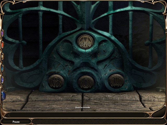 Game screenshot 3 Dream Chronicles : The Book of Water Collector's Edition