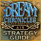 Dream Chronicles: The Book of Air Strategy Guide