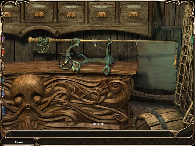 Game screenshot 3 Dream Chronicles: The Book of Water