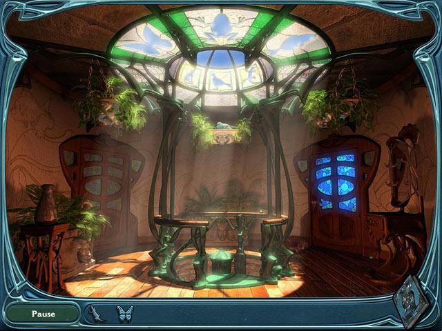 Game screenshot 1 Dream Chronicles