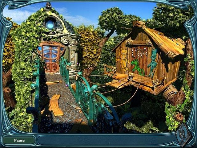 Game screenshot 2 Dream Chronicles