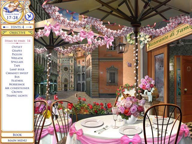 Video for Dream Day Wedding Bella Italia
