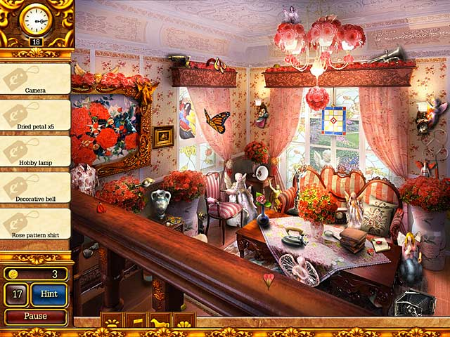 Dream Inn: Driftwood &#8211; Mac Screenshot-1