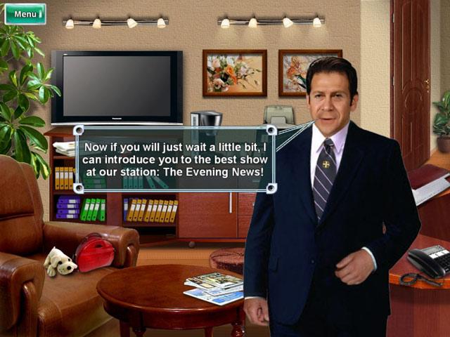 Game screenshot 2 Dream Sleuth