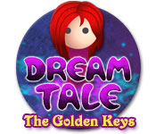 Feature screenshot game Dream Tale: The Golden Keys